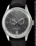 PATEK PHILIPPE 5146 G ANNUAL CALENDAR MOONPHASE