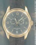 PATEK PHILIPPE 5146 J ANNUAL CALENDAR MOONPHASE