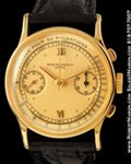 PATEK PHILIPPE 533 R ROSE PULSATIONS DIAL 18 K ROSE