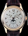 PATEK PHILIPPE 5350 R ANNUAL CALENDAR ADVANCED RESEARCH 18K ROSE