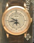 PATEK PHILIPPE  5396 R ANNUAL CALENDAR