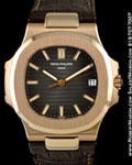 PATEK PHILIPPE NAUTILUS 5711 R ROSE GOLD