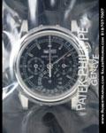 PATEK PHILIPPE 5970 P PERPETUAL CHRONOGRAPH PLATINUM