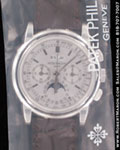 PATEK PHILIPPE 5970 G CHRONOGRAPH MOONPHASE