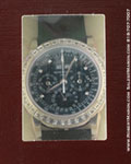 PATEK PHILIPPE 5971 PERPETUAL CHRONOGRAPH DIAMONDS PLATINUM