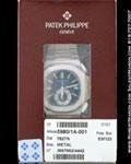 PATEK PHILIPPE 5980/1A CHRONOGRAPH STEEL