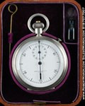 PATEK PHILIPPE VINTAGE CHRONOGRAPH POCKET WATCH