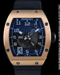 RICHARD MILLE RM 005 RG 18K ROSE