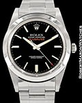 ROLEX MILGAUSS 1019 BRITISH SAS W/ RSC BEXLEY PAPERS