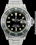ROLEX VINTAGE OYSTER PERPETUAL 1680 SUBMARINER