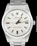 ROLEX 1019 MILGAUSS ANTI MAGNETIC STEEL