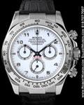 ROLEX 116519 DAYTONA CHRONOGRAPH 18K