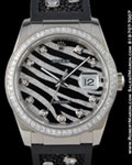 ROLEX 116189 DATEJUST DIAMOND 18K