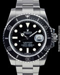 ROLEX 116610 SUBMARINER STEEL