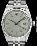 ROLEX 1603 DATEJUST STEEL