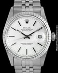 ROLEX 16030 DATEJUST STEEL