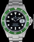 ROLEX 16610 LV SUBMARINER STEEL