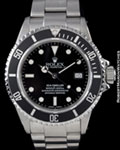 ROLEX 16660 SEA DWELLER STEEL