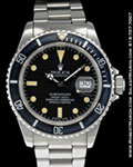 ROLEX 16800 SUBMARINER STEEL