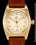 ROLEX 3131 OYSTER PERPETUAL VINTAGE BUBBLEBACK
