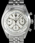 ROLEX 6238 CHRONOGRAPH CARTIER STEEL