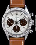 ROLEX 6239/6238 DAYTONA DOUBLE SWISS UNDERLINE STEEL