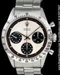 ROLEX DAYTONA 6239 CHRONOGRAPH STEEL PAUL NEWMAN