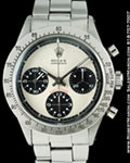 ROLEX DAYTONA 6239 CHRONOGRAPH PAUL NEWMAN STEEL