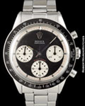 ROLEX 6241 DAYTONA PAUL NEWMAN CHRONOGRAPH STEEL
