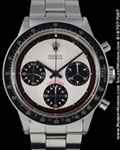 ROLEX 6241 DAYTONA PAUL NEWMAN STEEL