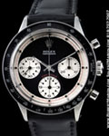 ROLEX VINTAGE COSMOGRAPH DAYTONA 6241 STAINLESS STEEL