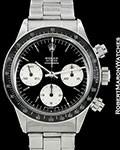 ROLEX VINTAGE DAYTONA 6263 CHRONOGRAPH SIGMA DIAL 1973