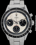 ROLEX 6264 DAYTONA CHRONOGRAPH PAUL NEWMAN STEEL