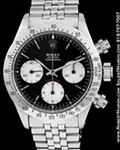 ROLEX VINTAGE 6265 OYSTER COSMOGRAPH DAYTONA STAINLESS STEEL