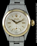 ROLEX OYSTER PERPETUAL 6504