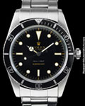 ROLEX 6536 SUBMARINER STEEL