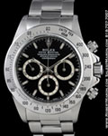 "ROLEX OYSTER PERPETUAL 16520 ""DAYTONA"" CHRONOGRAPH"