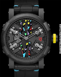 ROMAIN JEROME LIMITED EDITION RJ.T.AU.SP.007.03