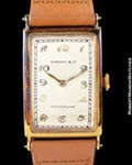 TIFFANY & CO PATEK PHILIPPE 18K