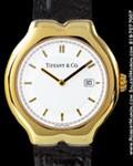 TIFFANY & CO TESORO 18K