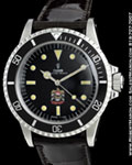 TUDOR SUBMARINER 7958 STEEL
