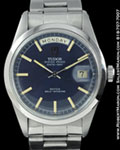 TUDOR 7017/0 DATE-DAY OYSTER PRINCE STEEL