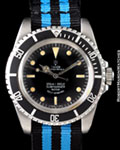 TUDOR 7928 SUBMARINER STEEL