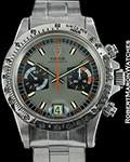TUDOR VINTAGE OYSTERDATE MONTE CARLO 7159/0 CHRONOGRAPH 1976