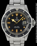 TUDOR 94410 SUBMARINER SNOWFLAKE STEEL