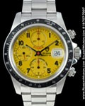 TUDOR 79260 TIGER CHRONOGRAPH STEEL