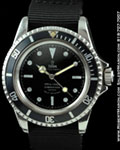 TUDOR SUBMARINER 7016/0 STEEL