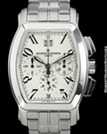VACHERON CONSTANTIN ROYAL EAGLE CHRONOGRAPH STEEL