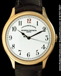 VACHERON CONSTANTIN CHRONOMETRE ROYAL 18K