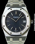 AUDEMARS PIGUET 15202ST ROYAL OAK STEEL AUTOMATIC